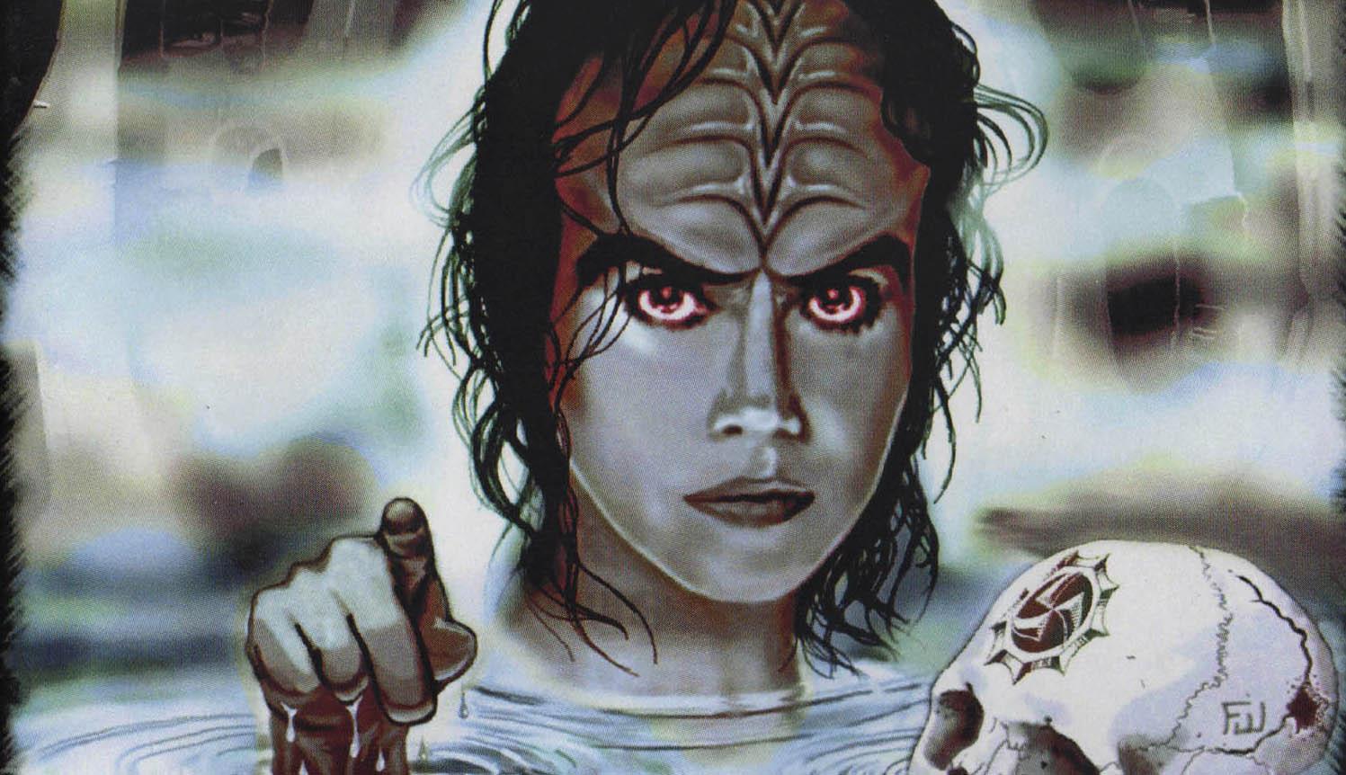 Klingon GRRL