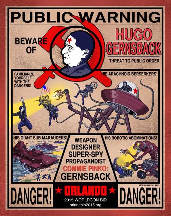 Gernsback